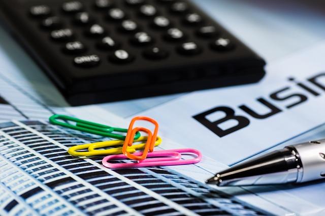 financiar negocios