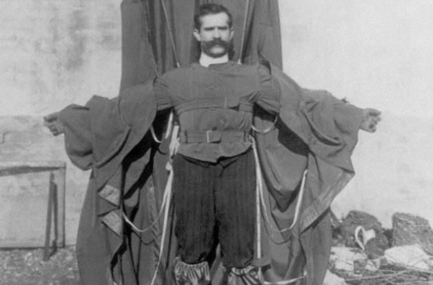Franz-Reichelt