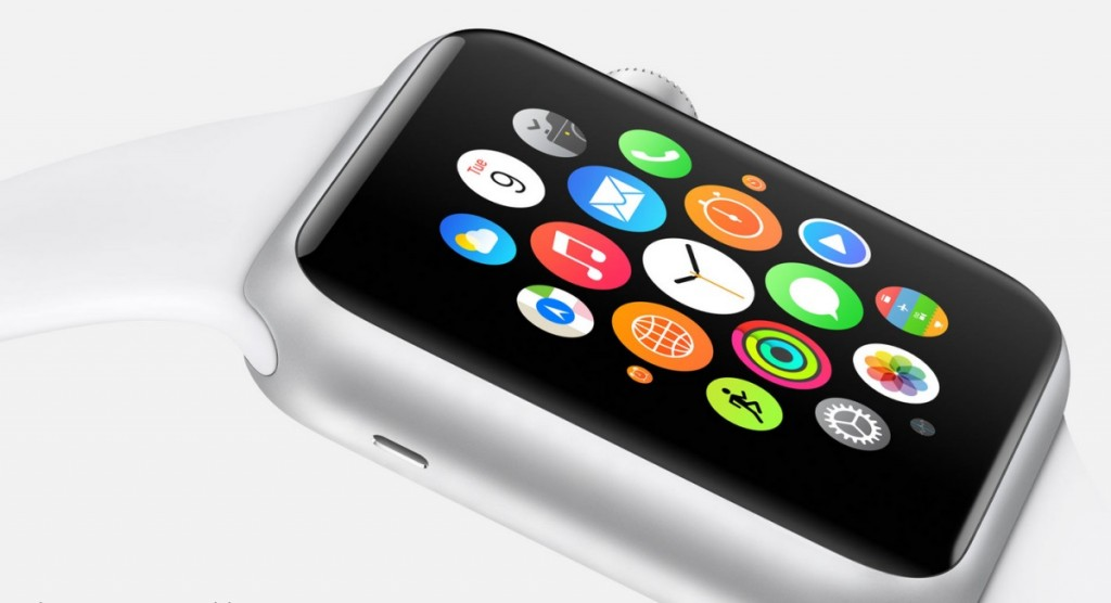Aplicaciones Apple Watch