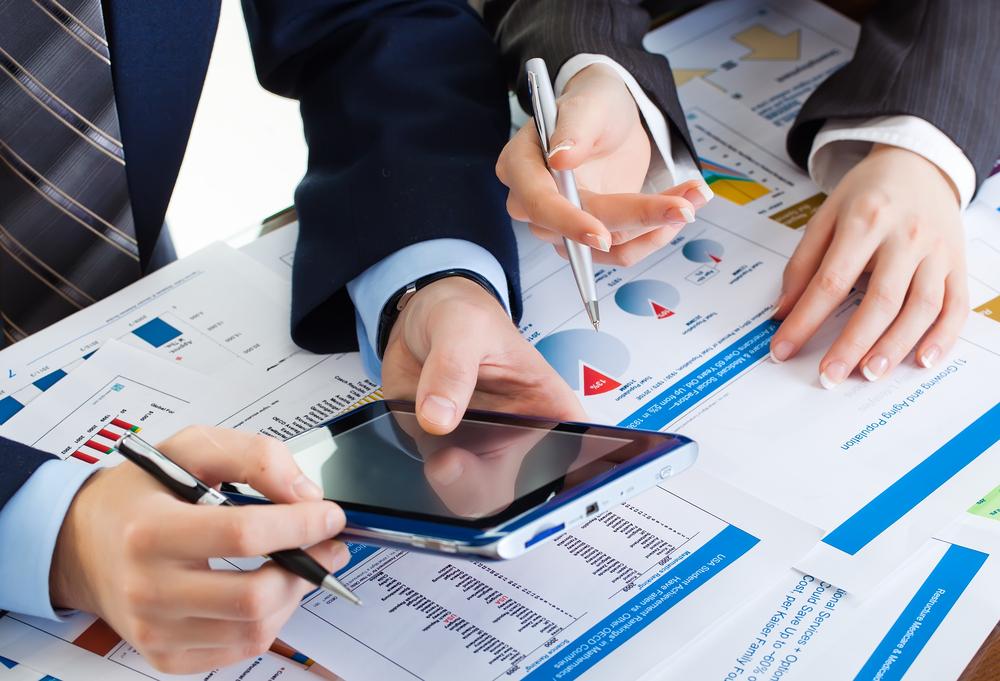 Funciones de las finanzas empresariales.