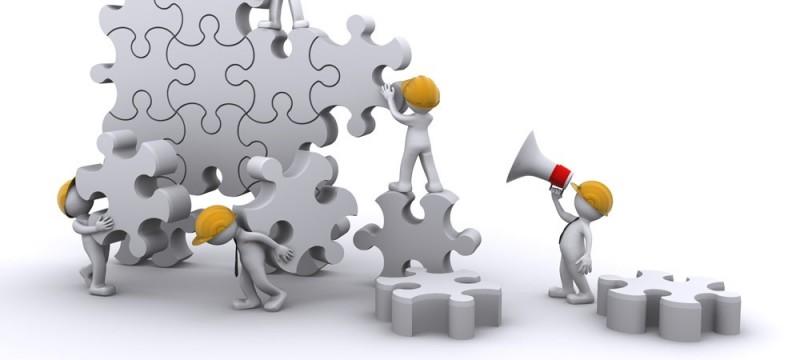 C mo escoger el equipo de trabajo adecuado creacion de for Trabajar en oficinas de mercadona