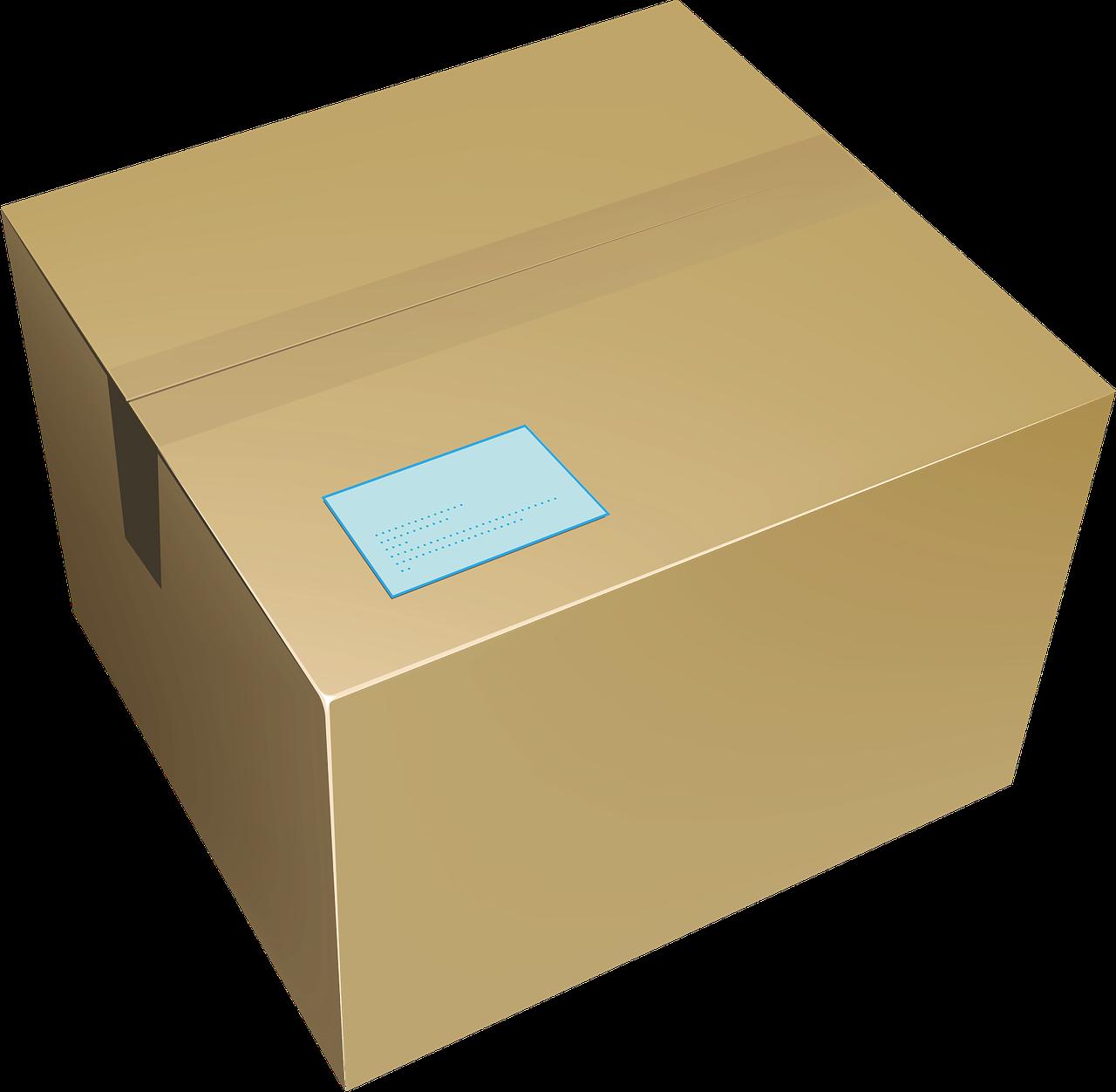 Kartox: Cajas a medida para tiendas online